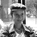 Anne-Sophie STERCK