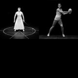Corps de femme – sport, culture et genre