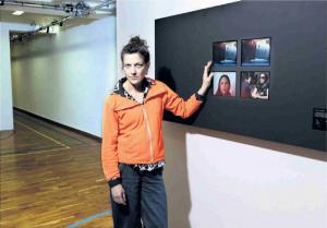 Judith Depaule - Tribune de Genève